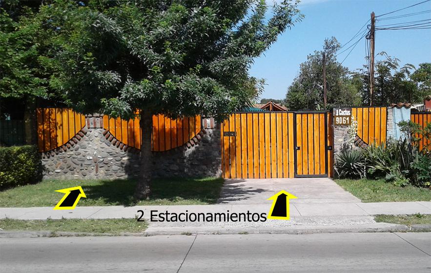 Casa del cactus la florida santiago cactus y suculentas for Cactario santiago